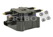 RB-IC8010 STANDARD UF-126, UF126; CHRYSLER 4609080; WELLS C940