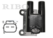 RB-IC8032H HYUNDAI, KIA  2 PINS