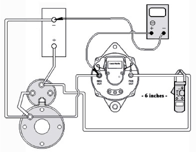 Hino Alternator Wiring Diagram on yanmar alternator wiring manual