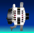 RB-ALT032 Alternator