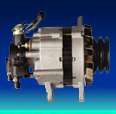 RB-ALT038 Alternator