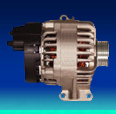 RB-ALT039 Alternator