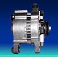 RB-ALT040 Alternator