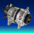 RB-ALT061 Alternator